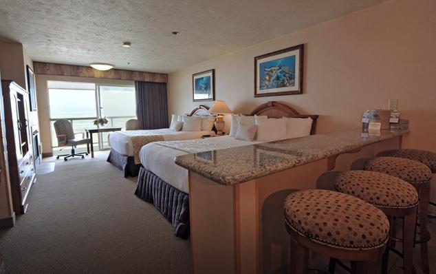 shilo inn seaside. Black Bedroom Furniture Sets. Home Design Ideas