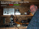 K7CW in home shack