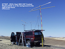 K7TMP in DN16, Sept 2003 VHF Contest