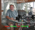 W7QQ DN15, September 2004 VHF Contest