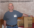 W7FKI is grand prize winner at 2005 Conference