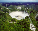 Arecibo dish (for those participating in their EME fun!)