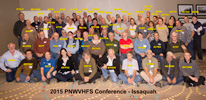 2015 Conference Group Photo, Issaquah